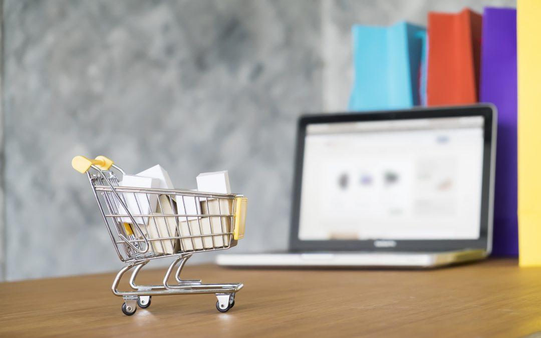 10 guidelines de usabilidade para a homepage do seu site de e-commerce
