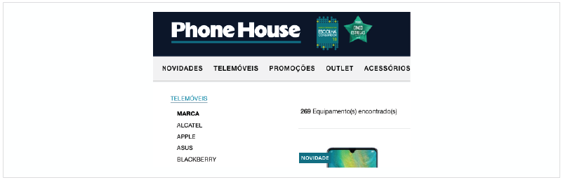 phonehouse - uxpm