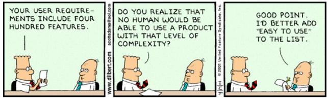 Usabilidade — porquê investir?