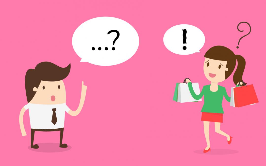 3 perguntas que nunca deve fazer numa entrevista em UX Research