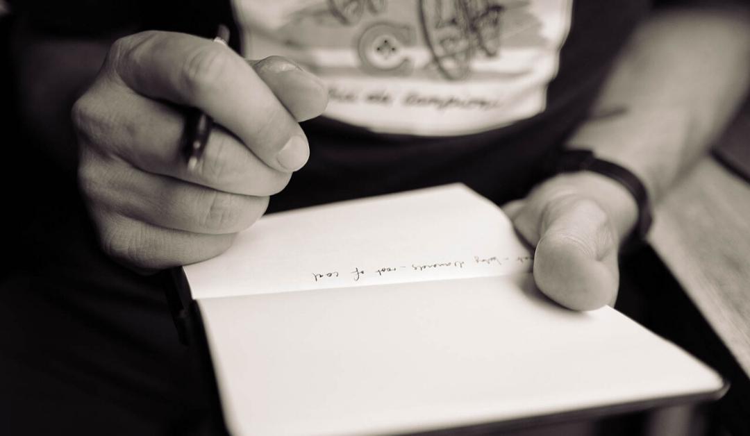 6 lições dos meus primeiros 6 meses como UX Writer